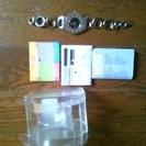 スイスで購入したレディス腕時計