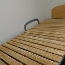 【急募】折り畳み式すのこベッド