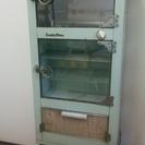 床屋で使う紫外線消毒機