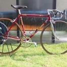 ロードバイク ZUNOW Z-1