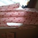 産後 病院入院中用 パジャマ  2枚