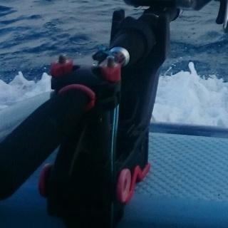 船釣り(ロッドキーパー)を