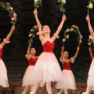 クラシック・バレエ教室