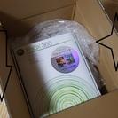 xbox360 60GB (中古動作確認済み)+ソフト3本付き