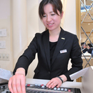 ブライダル音響募集!!松阪市の老舗結婚式場での音響業務。