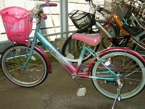 引渡し日限定】子供用自転車 ...