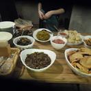 【終了】スリランカの宝石とお料理のワークショップ