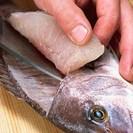築地のプロが教えます! お魚の選び方とさばき方教室 ~ ☆初心者限...