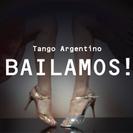 アルゼンチン・タンゴ・ダンス Practica de Tango ...