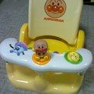 アンパンマンお風呂チェア