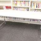 【終了】【無料】折りたたみ会議デスク 4台 サンワサプライ製