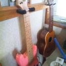 ★これからギターを始める人へ★ミニギター