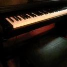 定価27万円のピアノYAMAHA Clavinova CLP-123