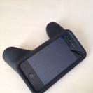iphone4 ゲームパッドケース