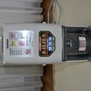 精米機【中古・良品】 象印 家庭用無洗米精米機 BT-AE05