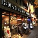 12/15(土)新宿オフ*1Fカフェ貸切で美味しい料理を堪能♪&ビ...