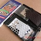 【値下げ!】マグネット式ポータブル囲碁