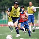 【上越】サッカースクール(幼児~中学生対象)