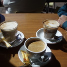 女性限定☆カフェで気楽にちょっと英会話