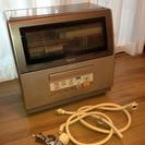 【終了】【中古】送料込 National 食器洗い乾燥機 NP-6...