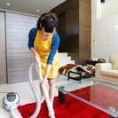 家事全般のお手伝いをする、家事代行サービスをしております。