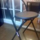 No.8 小さい椅子