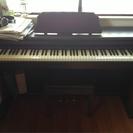 Columbia ピアノ