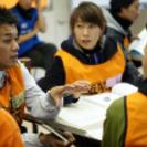 災害ボランティア・リーダートレーニング(6/22-23 宮城開催) - 石巻市