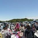 6/8(土)グランディ21 BIGフリマ 最大500店 利府