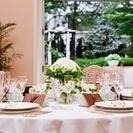 アバコ ヴィラ・フェリーチェ~ガーデンを眺めながらお食事を~