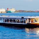 幹事様必見!40名様以上で船一隻を貸切って東京・横浜湾でクルージン...