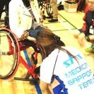 障害者トレーニング・パラスポーツトレーニング体験