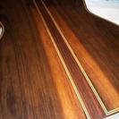 美しい西製ハンドメイドギターを免税で入手できるチャンス!