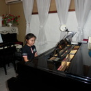 沼田光恵ピアノ教室