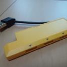 USB 4ポートハブ