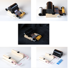 ー東北の被災された木工所でアクティブフィルム35mm専用巻取具を製...