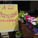 少人数制のクラスでフランス語・英会話を身につけましょう!東京-恵比...