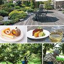 秋を満喫!栗拾い体験&ガーデンパーティー