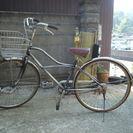ブリジストン 自転車 中古品