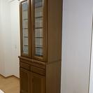 食器棚(横幅79/高さ205/奥行40)
