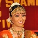 イベント参加者募集!「インド古典舞踊バラタナティヤムの世界」 ナー...