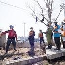 第2回宿泊型トレーニングキャンプ ~災害ボランティア編~