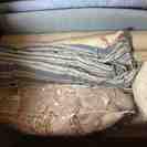 布団、毛布、掛け布団一式お譲りします。