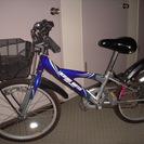 子供用自転車 譲りま~す。