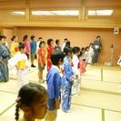 日本文化に触れてみませんか?  日本舞踊 林流