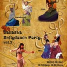 Sanasha Belly Danca Party vol.3
