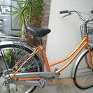 大阪の自転車出張修理店グッドサイクルがママチャリを防犯登録して特価販売
