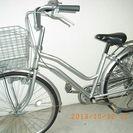 大阪の自転車出張修理店が26インチ外装6段シフトの中古自転車を特価販売