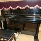 娘が使っていたピアノ無料で譲ります