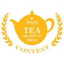 JANAT Tea Creativeity Contest2013 開催